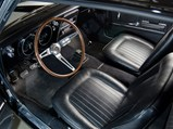 1967 Chevrolet Camaro Z28 Sport Coupe  - $
