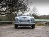 1961 Austin-Healey 3000 Mk II BN7  - $