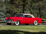 1954 Buick Roadmaster Convertible  - $