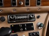 1971 Maserati Quattroporte Prototipo by Frua - $