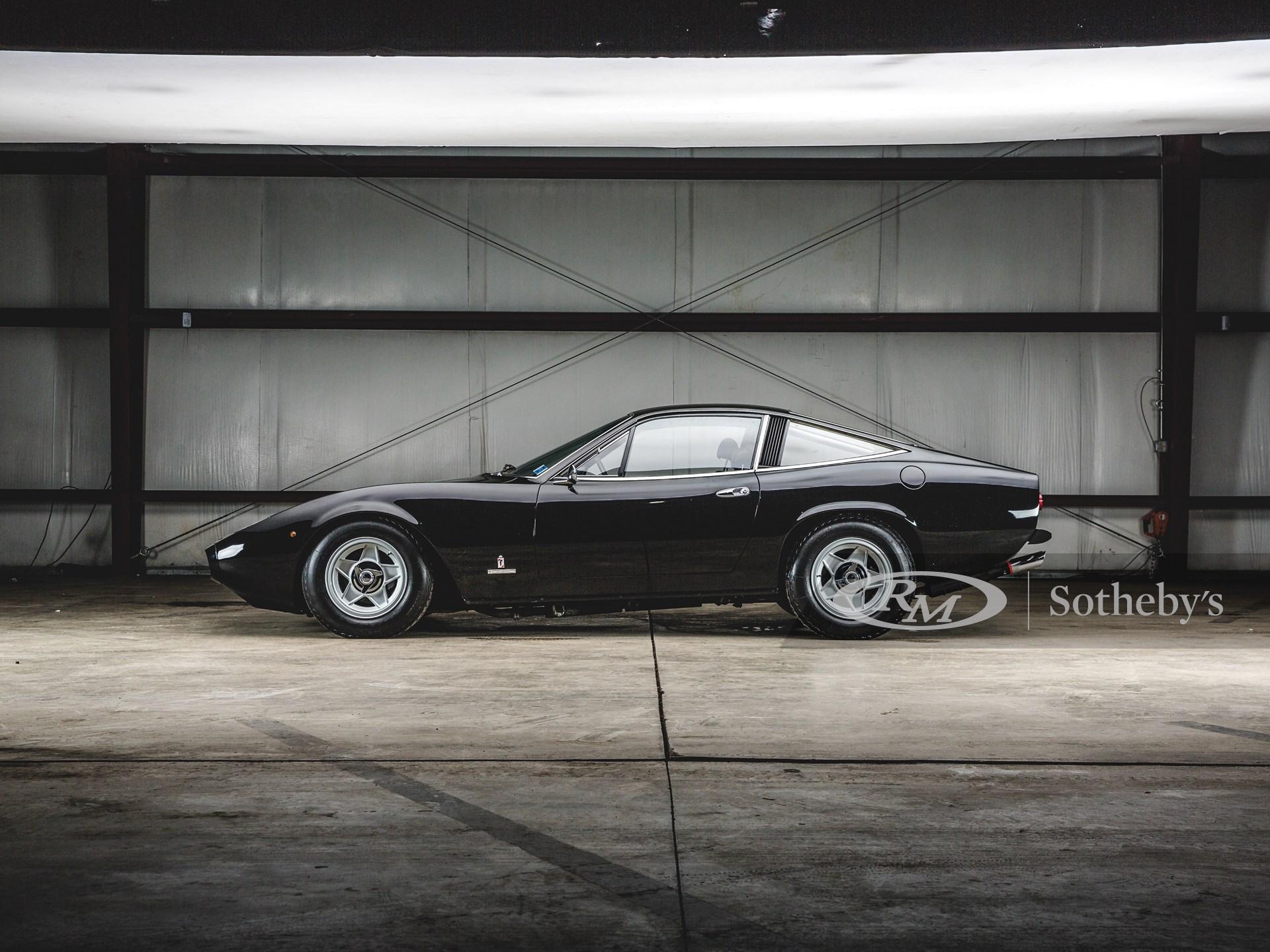 1972 Ferrari 365 GTC/4 by Pininfarina -