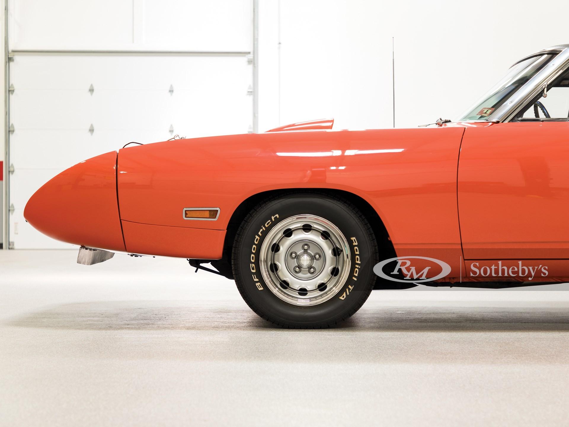 1970 Plymouth Superbird  -