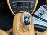 2005 Porsche 911 Turbo S  - $