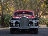 1954 Bentley R-Type Saloon by Freestone & Webb - $