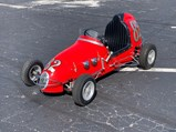 Half Midget Racer #82 - $