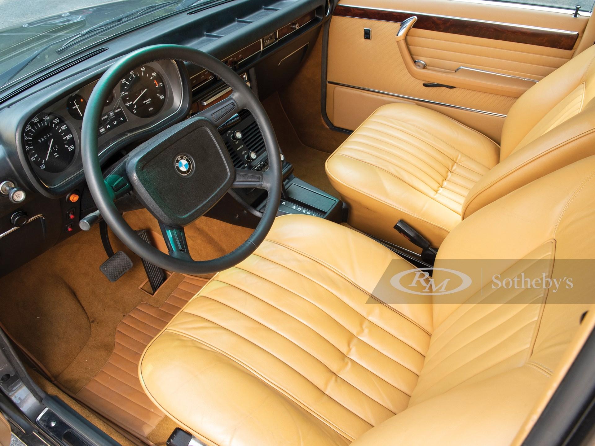 1975 BMW 3.3 Li  -