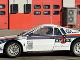 1983 Lancia Rally 037 Group B  - $