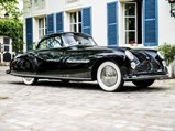 1948 Delahaye 135 M Sport Coupé by Hebmüller - $