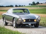 1956 Ferrari 250 GT Coupe 'Boano Prototype' by Pinin Farina - $
