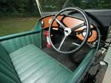 1928 Jowett 7/17 Sports Racer  - $
