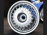 Set of Bugatti EB110 Wheels - $