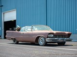 1957 Imperial Convertible Project  - $