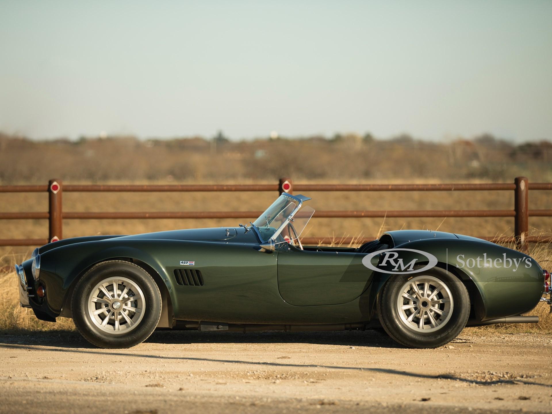 1967 Shelby 427 Cobra  -