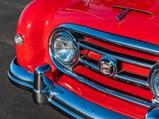 1953 Nash-Healey Le Mans Coupe by Pinin Farina - $