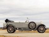 1922 Duesenberg Model A Touring by Millspaugh & Irish - $