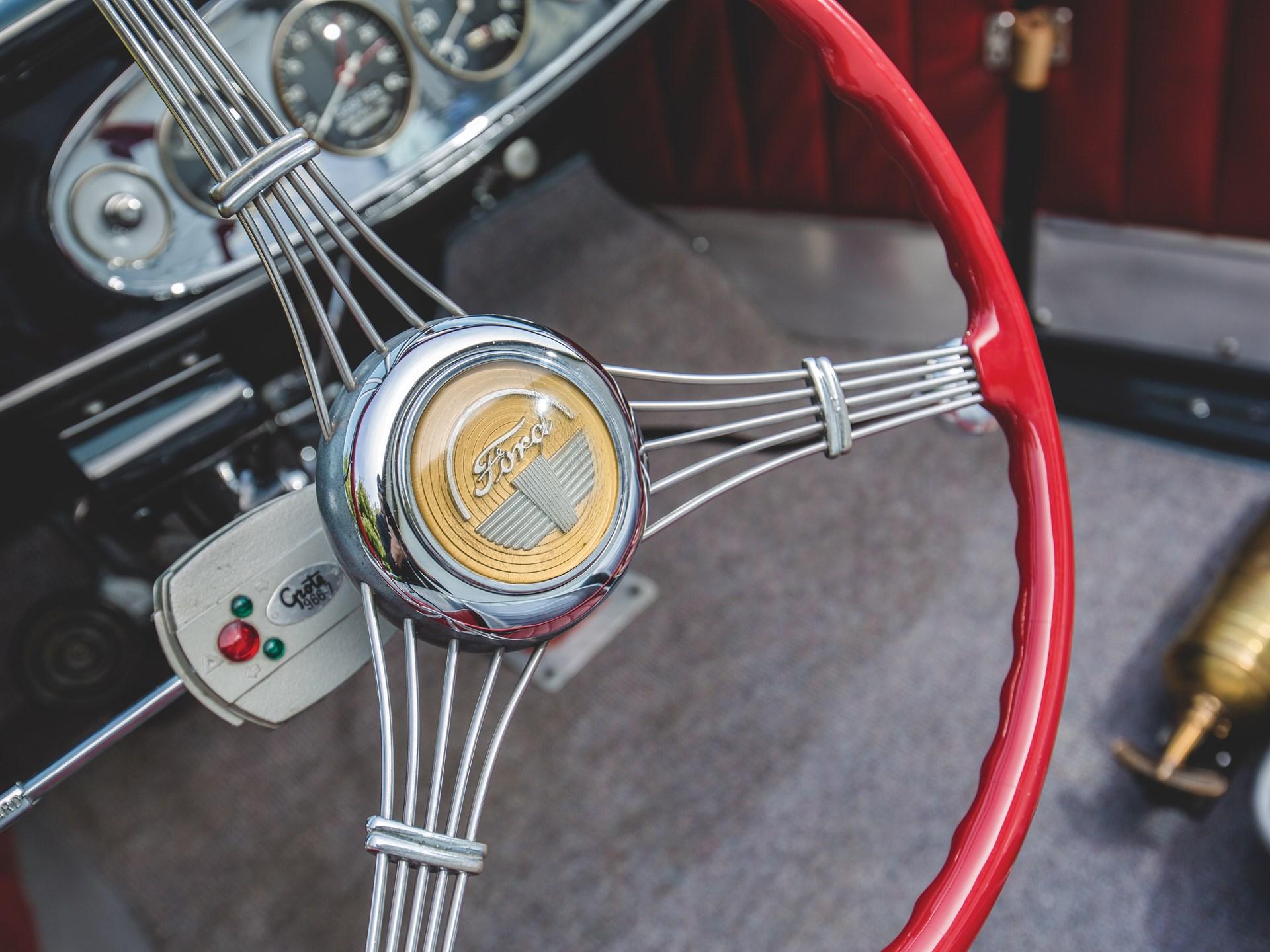 """1932 Ford 'High Boy' Roadster """"Blue Boy"""""""