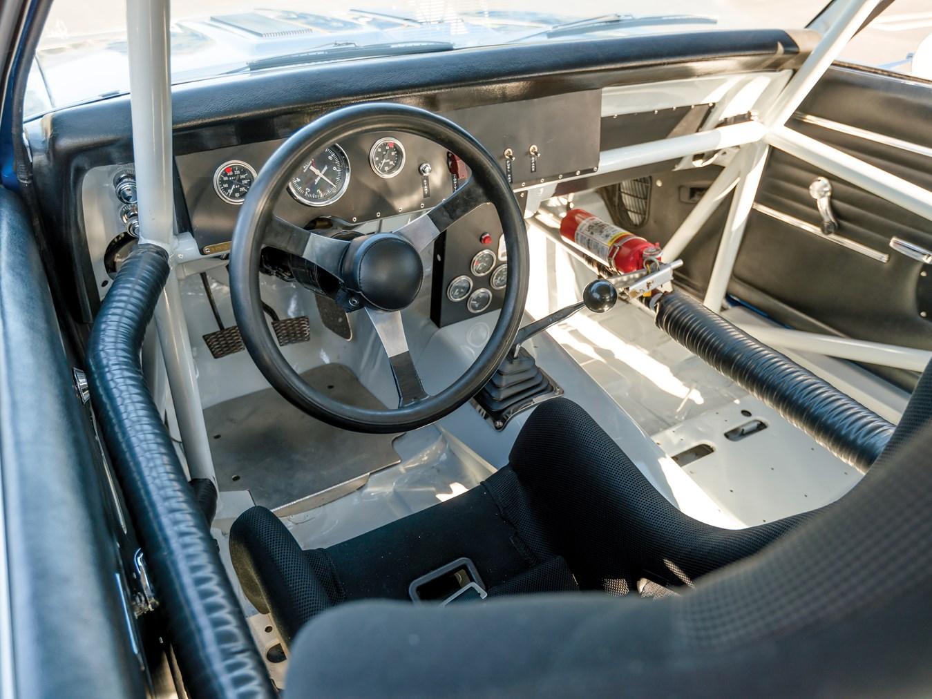 1968 Chevrolet Sunoco Camaro Trans Am