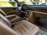1986 Mercedes-Benz 560 SEC Convertible by Straman - $
