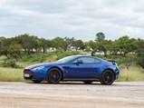 2017 Aston Martin V8 Vantage AMR  - $