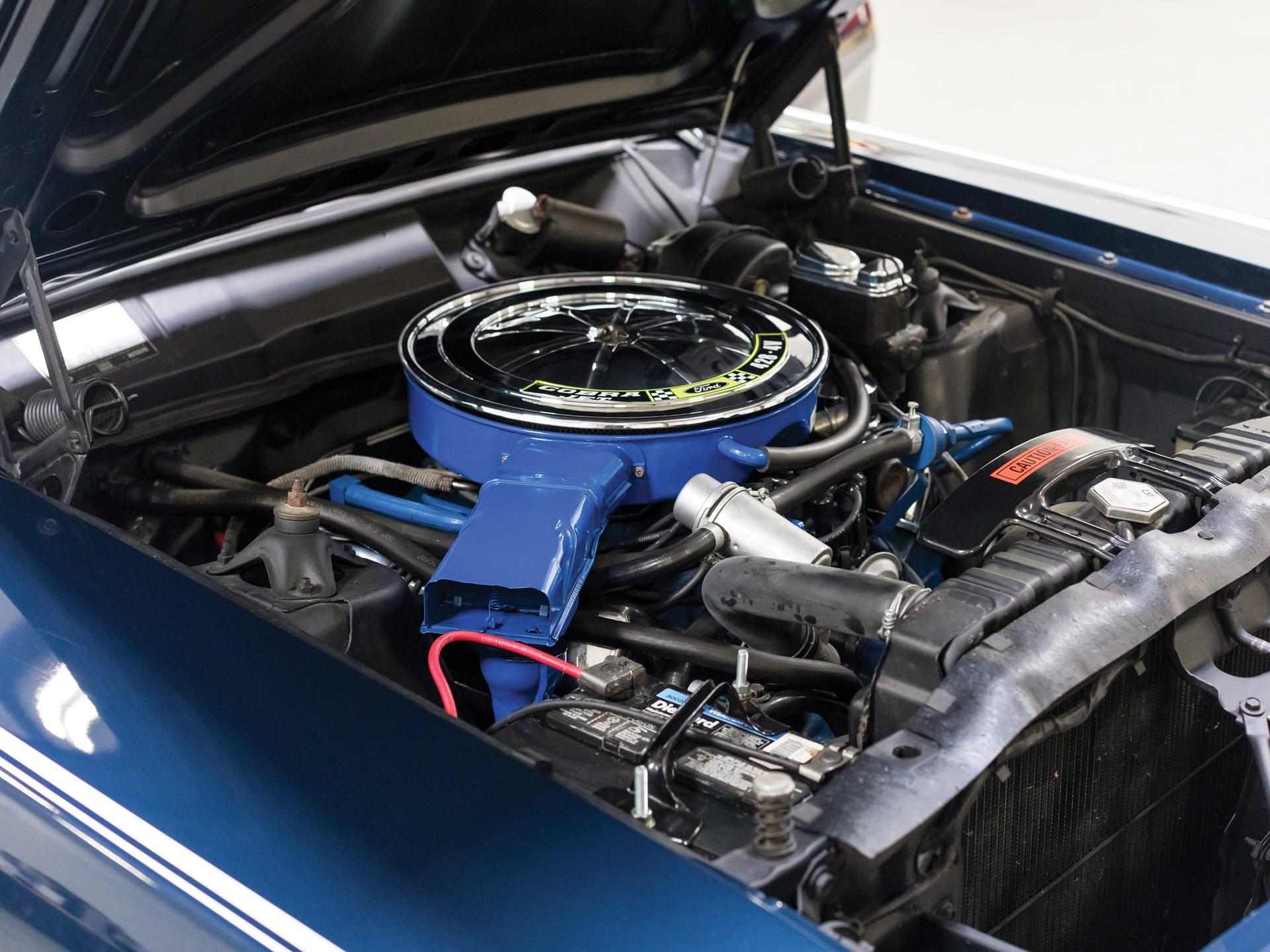 Ford Torino Talladega