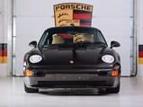 1994 Porsche 911 Turbo S X85 'Flat-Nose'  - $