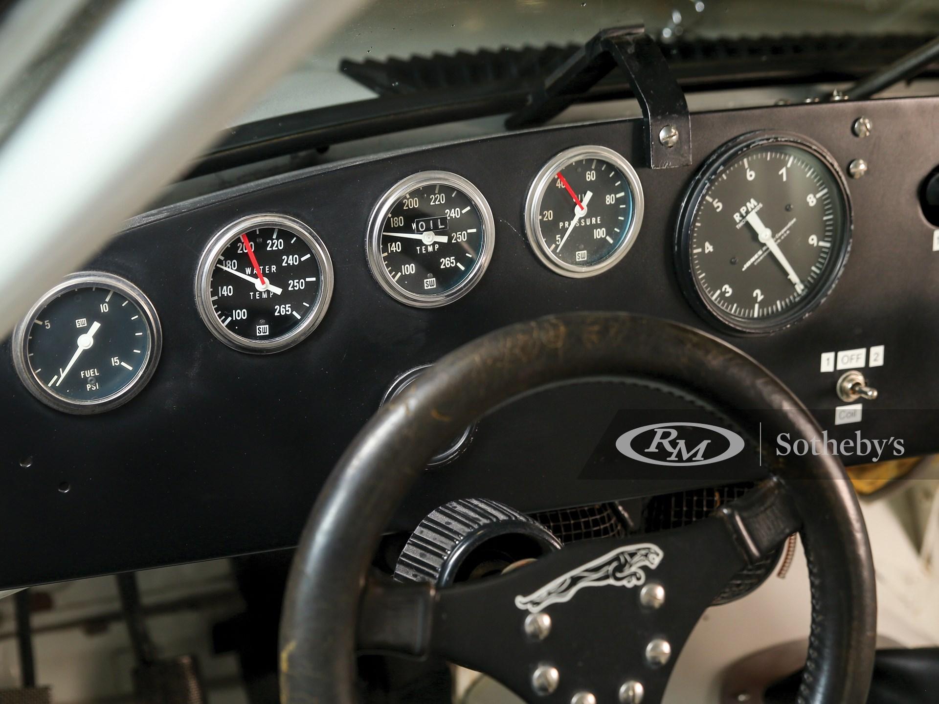 1978 Jaguar XJS Group 44 Trans-Am  -