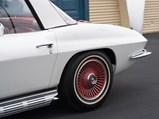 1967 Chevrolet Corvette Sting Ray COPO Convertible  - $
