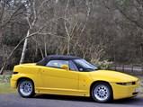 1993 Alfa Romeo RZ by Zagato - $