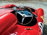 1956 Ferrari 290 MM by Scaglietti - $