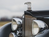1934 Packard Twelve Convertible Victoria  - $