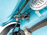 1966 Fiat 500 Jolly Conversion  - $