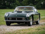 1959 Ferrari 410 Superamerica Series III Coupe by Pinin Farina - $