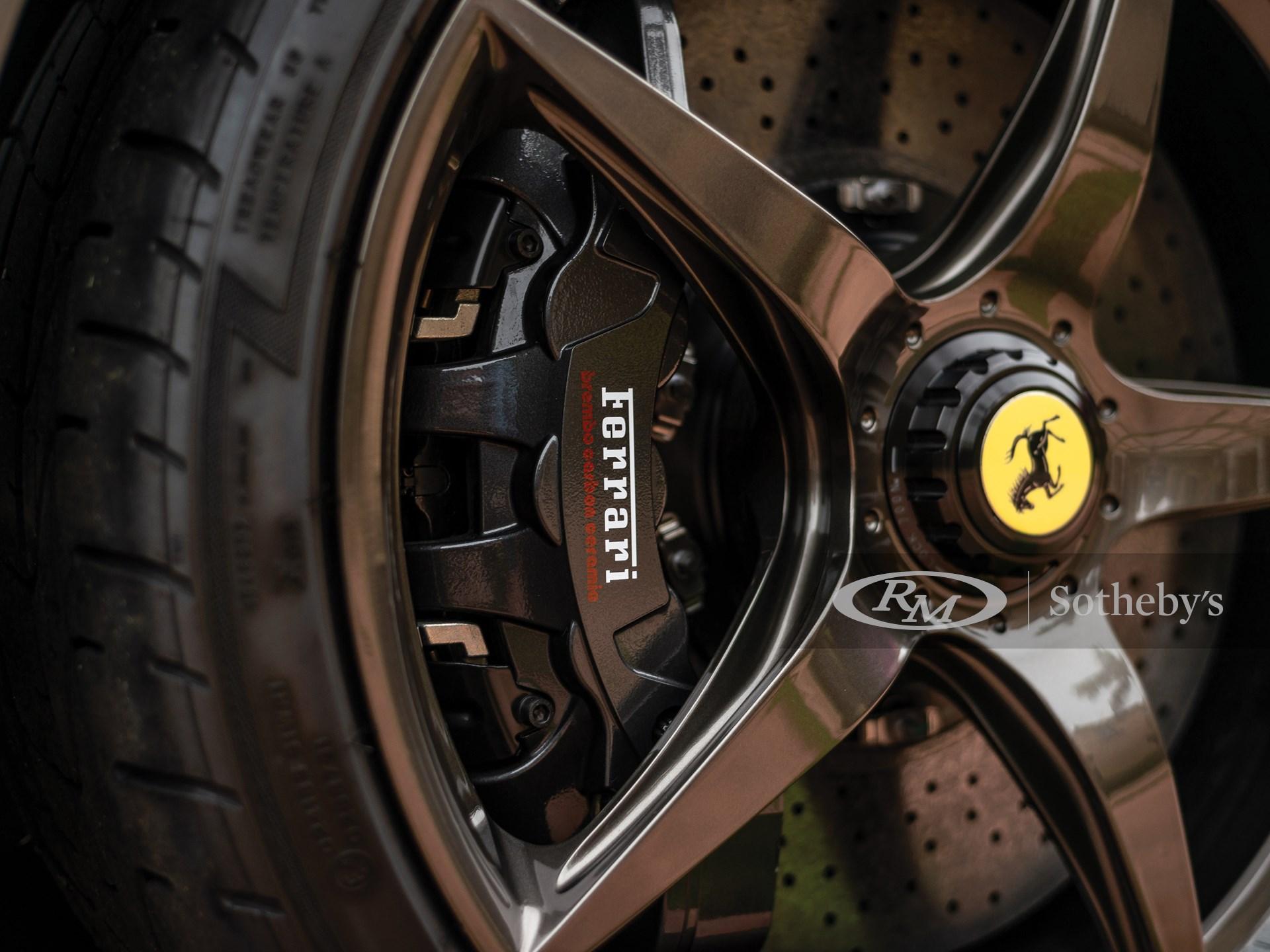 2014 Ferrari LaFerrari  -