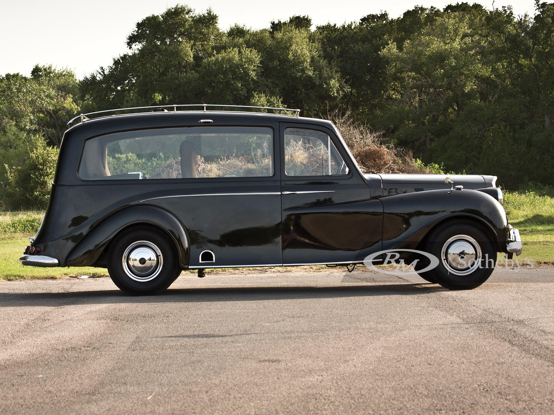 1956 Austin Princess  -
