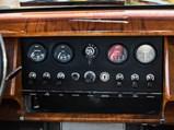 1967 Jaguar Mark II 3.4  - $