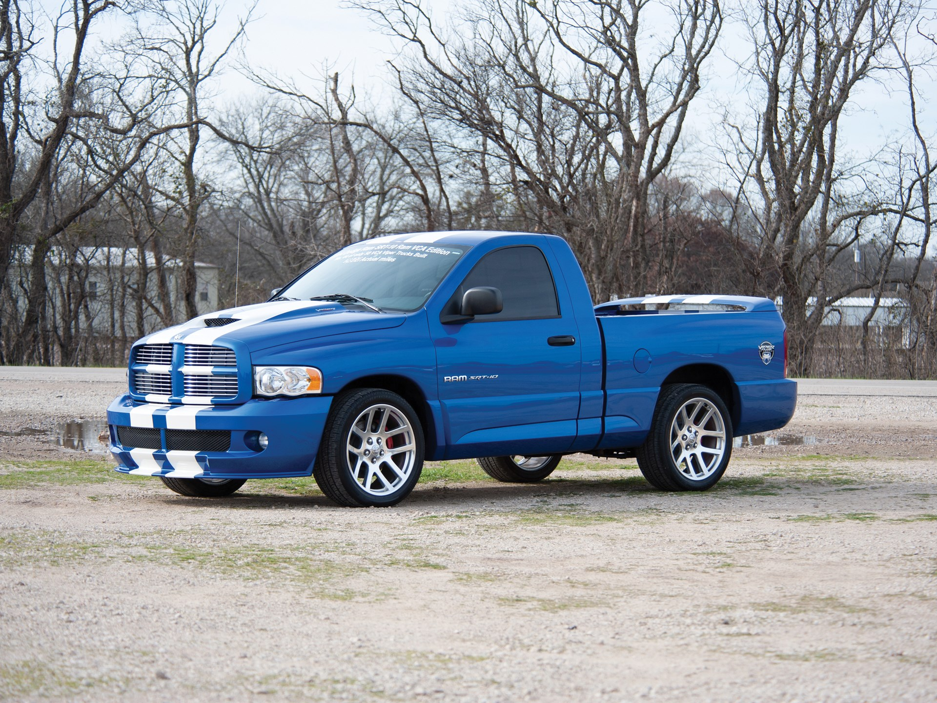 Dodge Ram Srt 10 >> Rm Sotheby S 2004 Dodge Ram Srt 10 Vca Edition Fort Lauderdale 2019