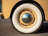 1941 Pontiac Deluxe Six Convertible Coupe  - $