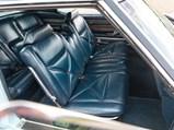 1970 Lincoln Continental Mark III  - $Photo: Teddy Pieper   @vconceptsllc