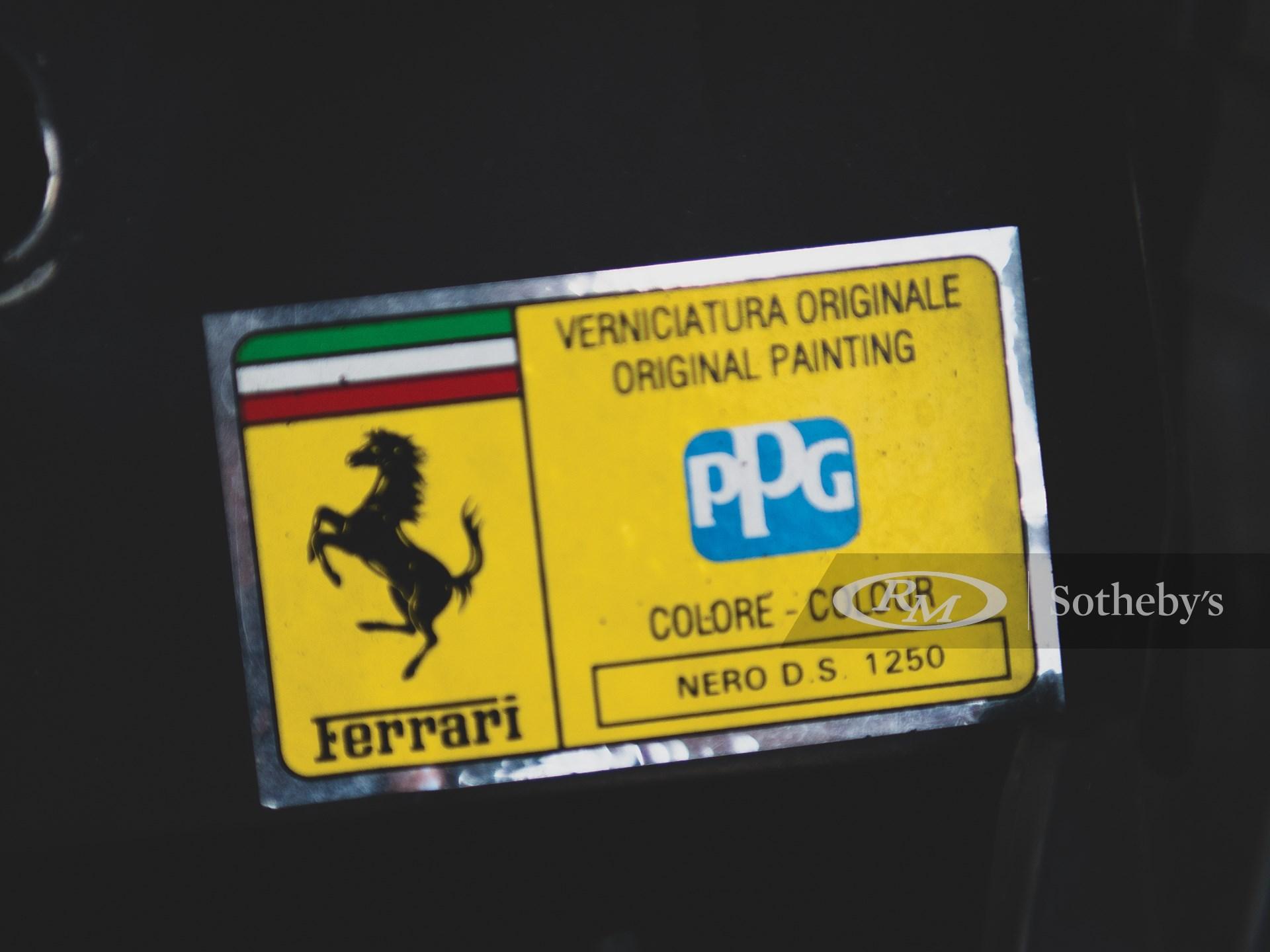 1998 Ferrari 550 Maranello  -