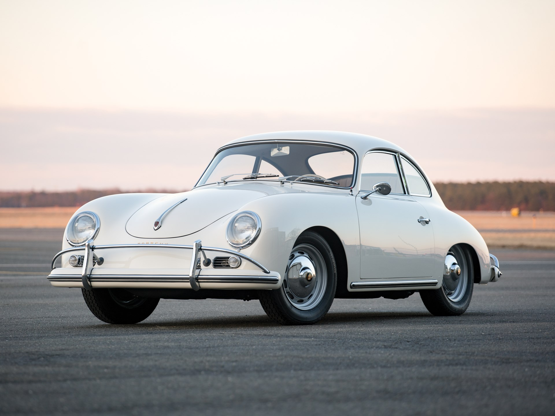 rm sotheby 39 s 1959 porsche 356 a coupe by reutter. Black Bedroom Furniture Sets. Home Design Ideas