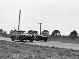 1961 Sunbeam Harrington Alpine NART Coupe  - $The Sunbeam Harrington Alpine NART as seen at the 1963 12 Hours of Sebring.