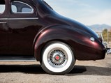 1940 Packard 110 Club Coupe Custom  - $