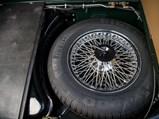 1974 Jaguar E-Type Series 3 V-12 Roadster  - $