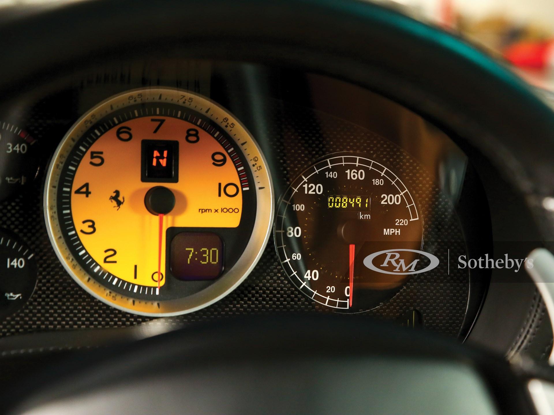 2006 Ferrari Superamerica  -