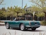 1961 Maserati 3500 GT Spyder by Vignale - $