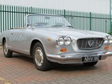 1967 Lancia Flavia Convertible by Vignale - $