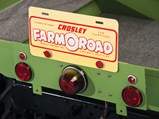 1949 Crosley Farm-O-Road Prototype  - $