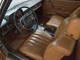1971 Mercedes-Benz 250 CE  - $