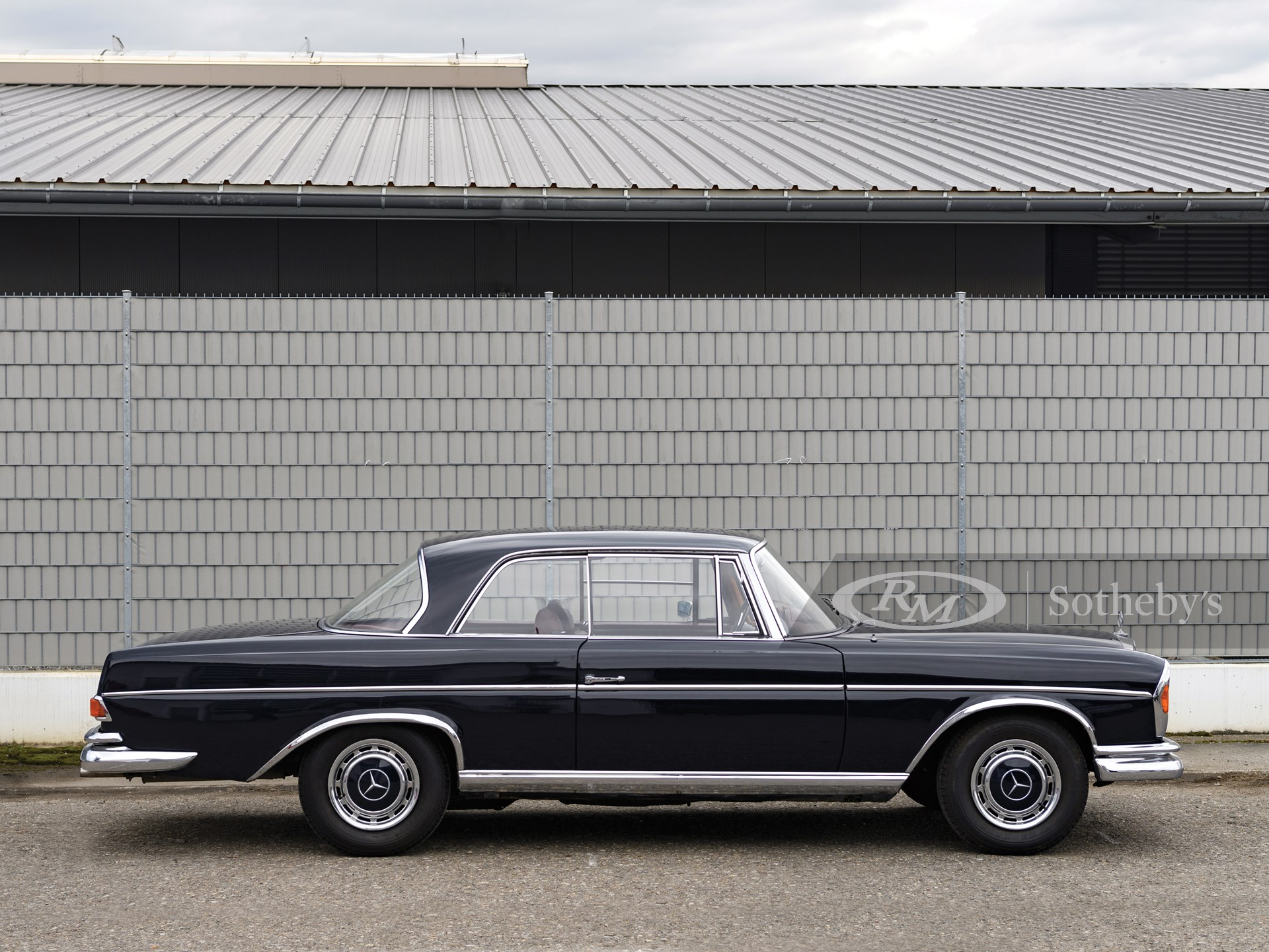 1970 Mercedes-Benz 280 SE Coupé  -
