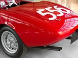 1953 Ferrari 166 MM Spider  - $
